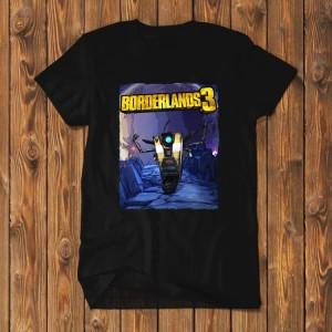 Borderlands 3 2 PS4 Playstation Kaos BL3-06