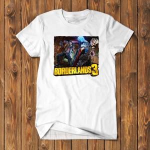 Borderlands 3 2 PS4 Playstation Kaos BL3-05