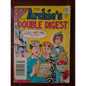 Buku Archie's Double Digest No. 94