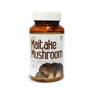 Maitake mushroom anti kanker obat kanker alami