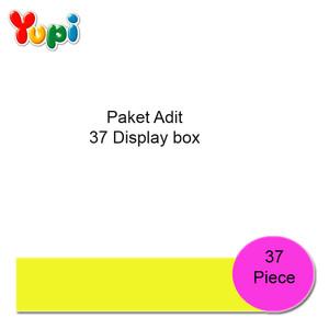 Paket 37 Display Box