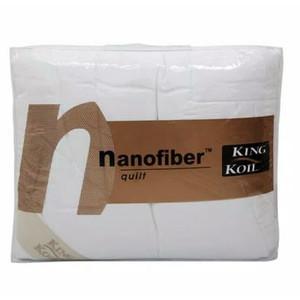 Light Quil Nano Fiber King Koil 100% 270x213