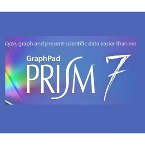 Graphpad Prism 7.0 MAC OS Full Versi
