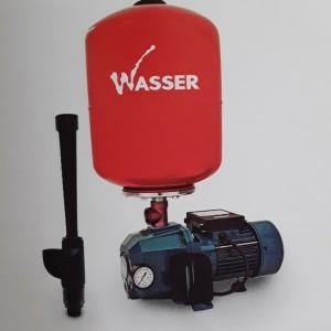 Pompa celup wasser PC-380 EA IR