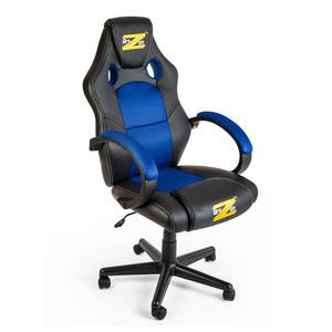 BRAZEN SHADOW PC Gaming Chair Black/Blue