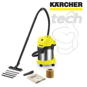 Multi Purpose Vacuum Cleaners (Wet&Dry) Karcher WD3 / WD 3 Premium