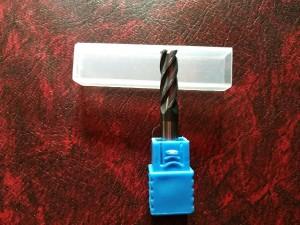 Endmill 4 mm carbide seken atau bekas mulus kinyis kinyis