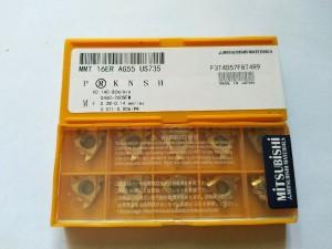 Insert MMT 16 ER AG55 merk Mitsubishi