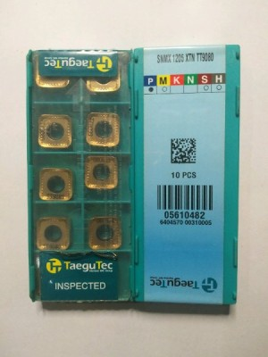 Insert SNMX 12 05 -TT9080 original Taegutec new