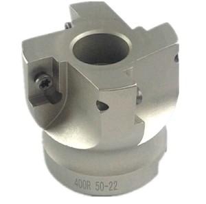 Facemill Apmt 16 diameter 50mm baru..BAP400R-50-22-4T