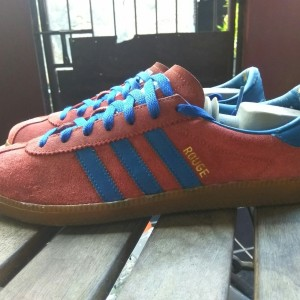 adidas originals rouge city series