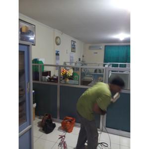 Project Papang Perumnas 1 Bekasi
