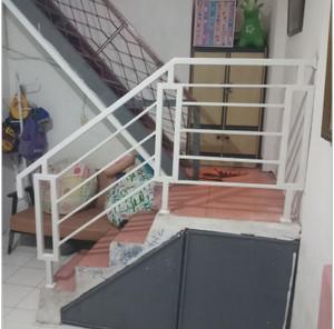 Project Ibu Aty Cempaka Putih Jakarta