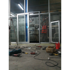 Project PT. Aqua Bekasi 02
