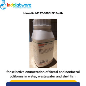 Himedia M127-500G EC Broth