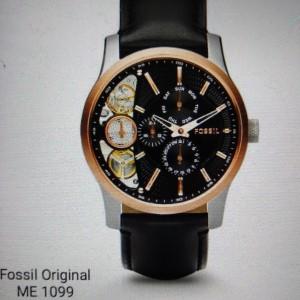 jam tangan Fossil original me 1099