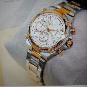 jam tangan Guess Y24002G2