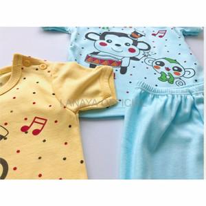Jual SETELAN PAKAIAN ANAK LAKI LAKI babyfit E1 HAPPY MONKEY baju setelan a  - Jakarta Barat - Lanaya Official Shop | Tokopedia