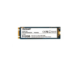 Patriot SSD Scorch 512GB M.2 22800