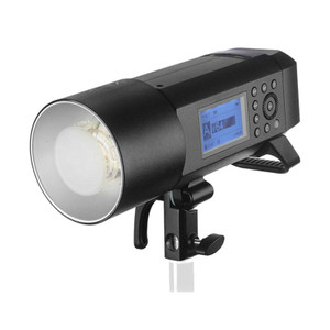 Godox AD400Pro Witstro All-In-One Outdoor Flash Studio Lighting