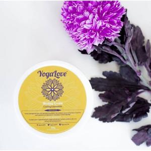 Cooling Chamomile Healing Cream