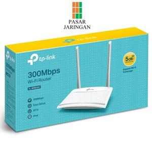 Tp-Link TL-WR820N Wireless N Speed 300Mbps