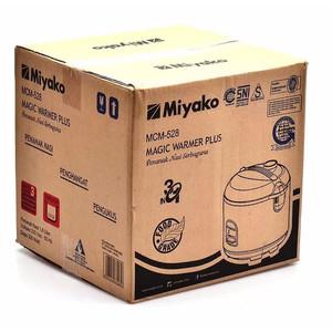 MIYAKO Rice Cooker 3in1 MCM-528 [1.8L] Resmi & Original