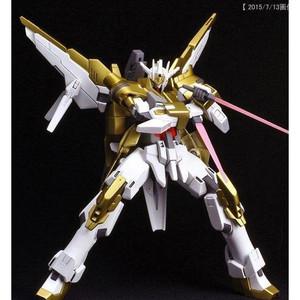 HGBF HG Cathedral Gundam Premium Bandai High Grade