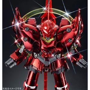 SD Gundam Neo Zeong Metallic version Premium Bandai