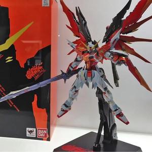 Destiny Gundam Metal Build Heine Custom Limited Premium Bandai