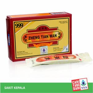 999 ZHENG TIAN WAN 10's
