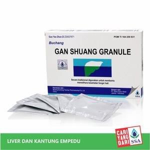 GAN SHUANG GRANULE