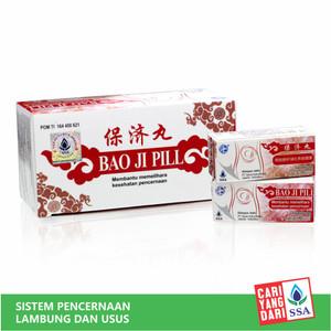 BAO JI PILLS