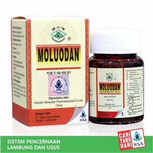 MOLUODAN