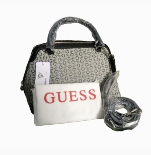 Tas Wanita Branded Guess Hand Bag Branded Original Murah