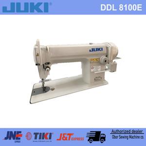 Mesin jahit industrial Juki ddl 8100e