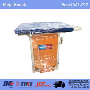 Meja gosok vacuum Suisei VAT 712
