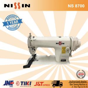 Mesin jahit industri Nissin NS 8700
