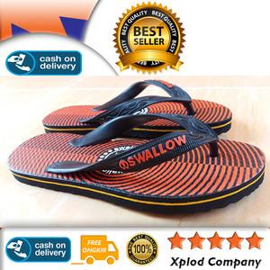⭐️Sandal Jepit Swallow Target Sandal Swallow Baru Ukuran 9.5