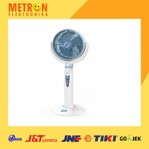 "MASPION JF-1404 T STAND FAN 16"" /KIPAS ANGIN JF 1404 T / JF1404T"