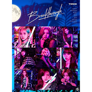 CD Twice Breakthrough Limited B