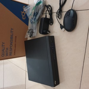 edge Dvr 4ch tipe EGP-s45204 smart
