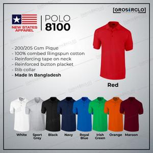 Polo Super Jelly Bag