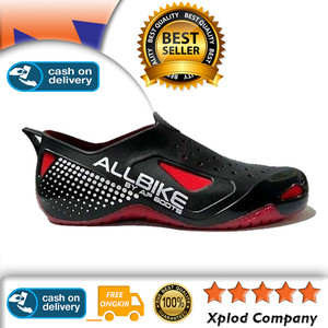 Ap Boots All Bike Sepatu Safety Bersepeda merk Ap Boots Original