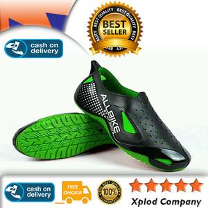 Ap Boots All Bike Special Edition Green Sepatu Safety Sepatu AP Boot