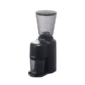 Hario V60 Electric Coffee Grinder Compact EVC-8B-A