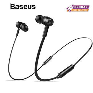 Baseus S06 Bluetooth Earphone Wireless Headphone