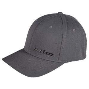 Klim Stealth Hat Dark Gray LG-XL