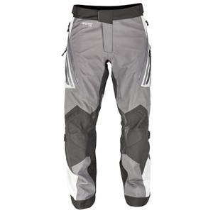 Klim Badlands Pro Pant Short Gray Size 34