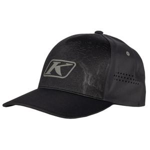 Klim Rally Tech Hat Black LG-XL